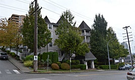 308-135 Eleventh Street, New Westminster, BC, V3M 4C7