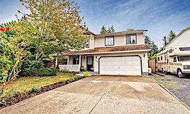 7946 Finch Terrace, Mission, BC, V2V 6J8