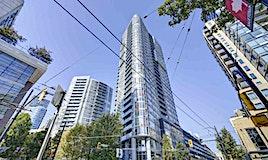 3106-233 Robson Street, Vancouver, BC, V6B 0E8