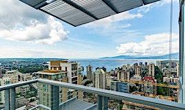 4007-1283 Howe Street, Vancouver, BC, V6Z 0E3