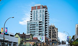 1002-258 Sixth Street, New Westminster, BC, V3L 0G6