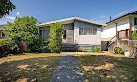 4675 Nanaimo Street, Vancouver, BC, V5N 5J5