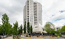 509-1185 The High Street, Coquitlam, BC, V3B 0A9