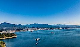 2901-1228 W Hastings Street, Vancouver, BC, V6E 4S6