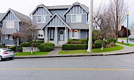 657 St Andrews Avenue, North Vancouver, BC, V7L 4M2