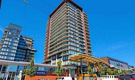 1801-8555 S Granville Street, Vancouver, BC, V6P 0C3