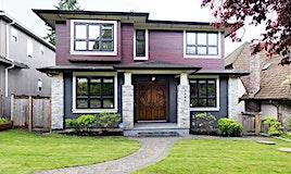 3966 W 24th Avenue, Vancouver, BC, V6S 1M2