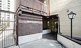 103-1631 Comox Street, Vancouver, BC, V6G 1P4