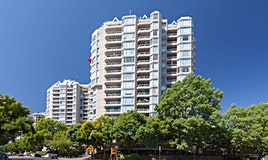 1601-1045 Quayside Drive, New Westminster, BC, V3M 6C9
