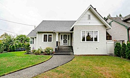 321 Sixth Avenue, New Westminster, BC, V3L 1T7