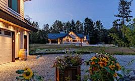 41605 --41611 Grant Road, Squamish, BC, V0N 1H0