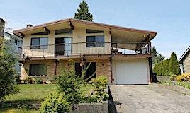 826 Raynor Street, Coquitlam, BC, V3J 4J6