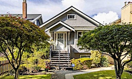 3379 W 23rd Avenue, Vancouver, BC, V6S 1K2