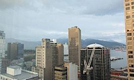 2206-438 Seymour Street, Vancouver, BC, V6B 6H4