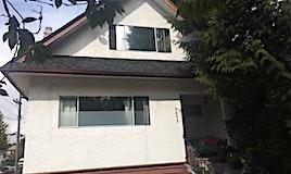 2205 Graveley Street, Vancouver, BC, V5L 3C1