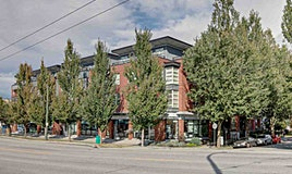 309-707 E 20th Avenue, Vancouver, BC, V5V 0B3