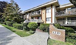 215-1235 W 15th Avenue, Vancouver, BC, V6H 1S1