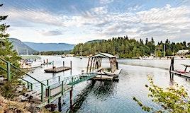 4640 Gerrans Bay Road, Pender Harbour Egmont, BC, V0N 2H1