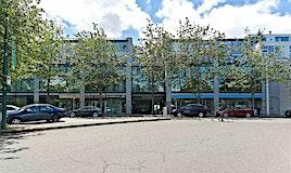 314-1630 W 1st Avenue, Vancouver, BC, V6J 1G1