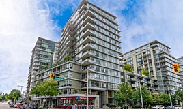 567-108 W 1st Avenue, Vancouver, BC, V5Y 0H4