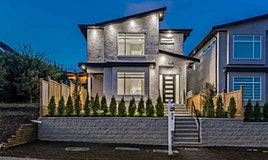 1027 Delestre Avenue, Coquitlam, BC, V3K 2G9