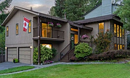909 Hendecourt Road, North Vancouver, BC, V2K 2X5