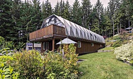 1241 Ring Creek Road, Squamish, BC, V0N 1T0
