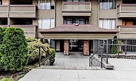 314-436 Seventh Street, New Westminster, BC, V3M 3L3