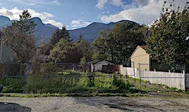 38083 Fourth Avenue, Squamish, BC, V0N 3G0