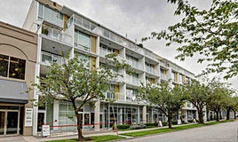 306-1635 W 3rd Avenue, Vancouver, BC, V6J 0B6