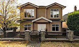 3692 Turner Street, Vancouver, BC, V5K 2J3