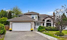 9438 156a Street, Surrey, BC, V4N 3B5