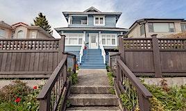 3851 Frances Street, Burnaby, BC, V5C 2P1
