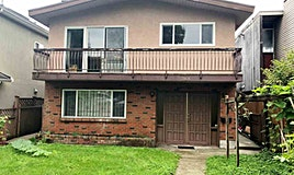 3166 E 1st Avenue, Vancouver, BC, V5M 1B5