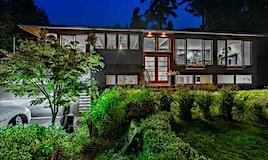 3925 Viewridge Place, West Vancouver, BC, V7V 3K7
