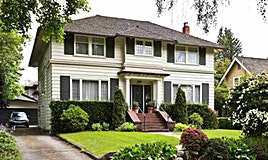5846 Angus Drive, Vancouver, BC, V6M 3N8