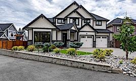 2740 Caboose Place, Abbotsford, BC, V4X 0B8