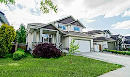 2920 Whistle Drive, Abbotsford, BC, V4X 2R8
