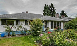536 Amess Street, New Westminster, BC, V3L 4A9