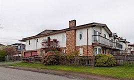 1493 E 53rd Avenue, Vancouver, BC, V5P 4P7