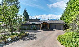 110 Mountain Drive, West Vancouver, BC, V0N 2E0