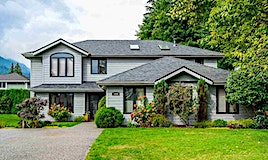 1660 Kerrstead Place, North Vancouver, BC, V7J 3T4