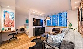 1005-1250 Burnaby Street, Vancouver, BC, V6E 1P5