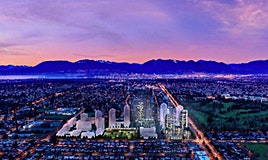 TH3-7433 Cambie Street, Vancouver, BC