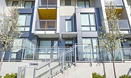3-8598 River District Crossing, Vancouver, BC, V5S 0C1
