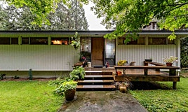 3607 Bedwell Bay Road, Port Moody, BC, V3H 4R6