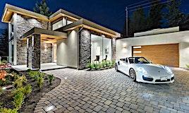 3480 Rockview Place, West Vancouver, BC, V7V 3H3