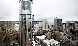 1008-1250 Burnaby Street, Vancouver, BC, V6E 1P5