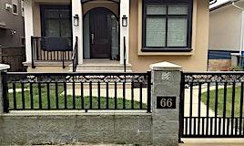 66 E 56th Avenue, Vancouver, BC, V5X 1P8