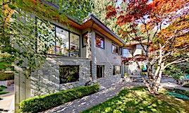 5768 Cranley Drive, West Vancouver, BC, V7W 1S8
